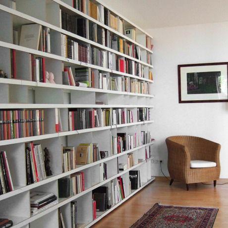 Mobelubersicht Biblioteca Em Casa Bibliotecas Decoracao