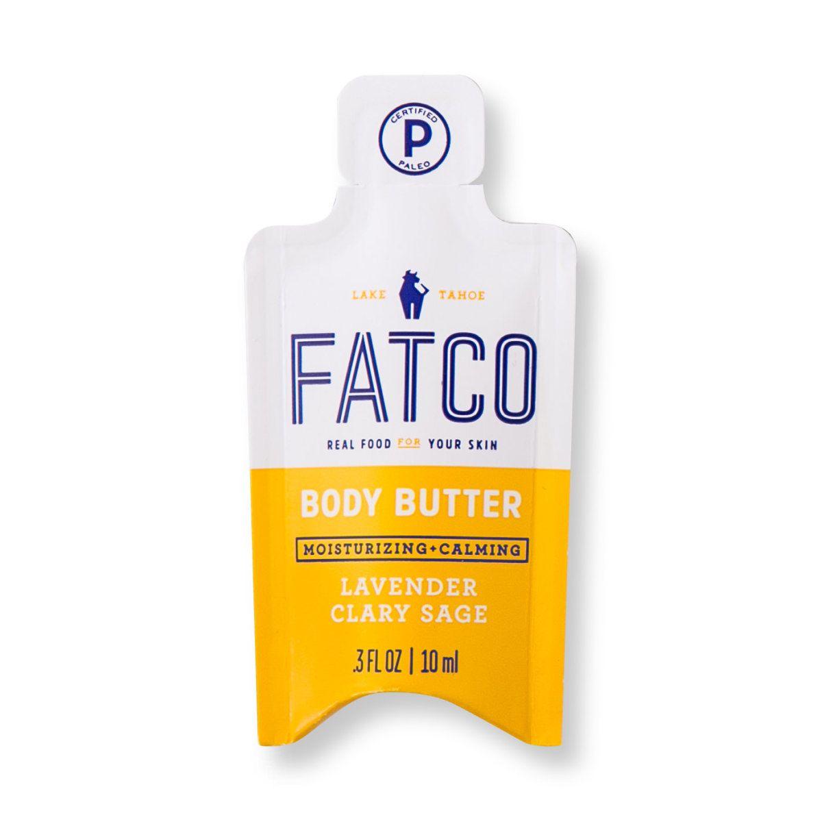 FATCO Skincare - Paleo Foundation