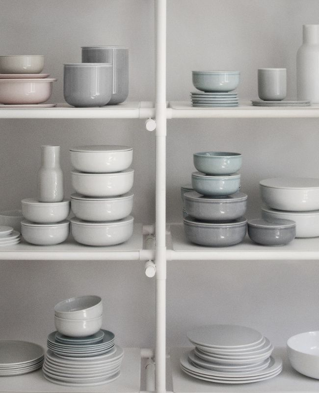 new norm dinnerware \u2013 MenuDesignShop & new norm dinnerware menu http://shop.newnorm.dk   посуда ...