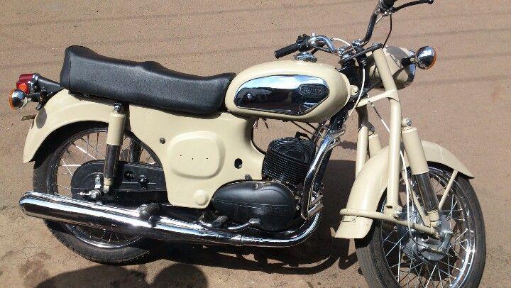 Vintage Rajdoot Old Bikes Vintage Motorcycles Sport Bikes