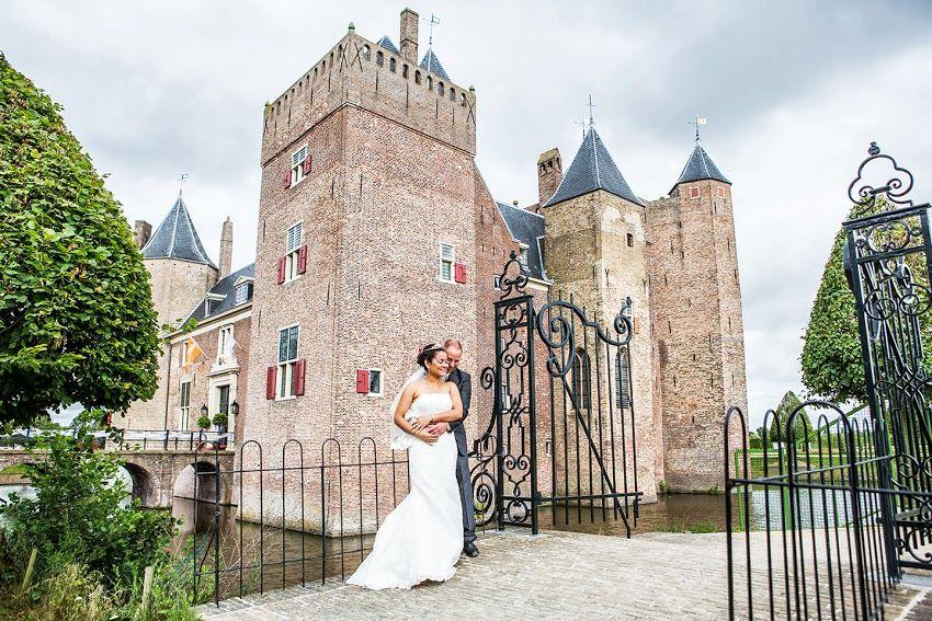 Bruiloft, Kasteel Heemskerk, Bruidsfotografie, Bruidsfotograaf, www.darioendara.nl