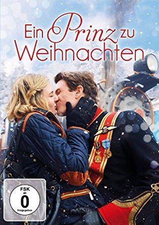 Filme Zu Weihnachten 2019.Ein Prinz Zu Weihnachten Hallmark Filme In 2019