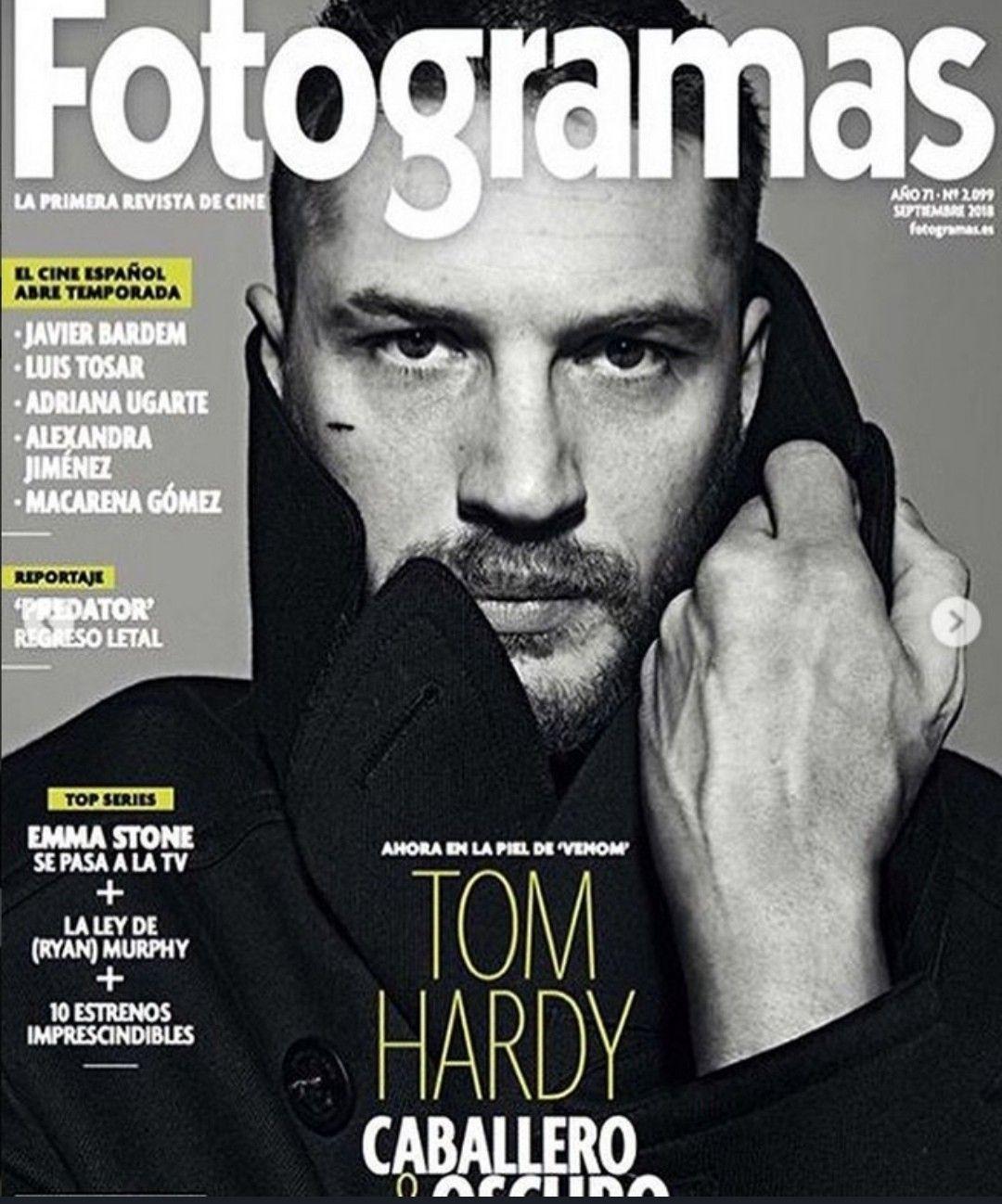 Fotograms Magazine di settembre 2018 📸 Greg Williams