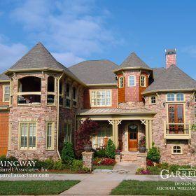 Amica a Cottage Garrell Associates Inc