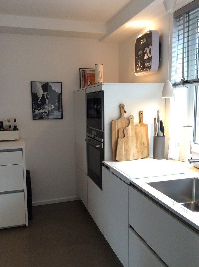 Neue Küche - fliesen in der küche