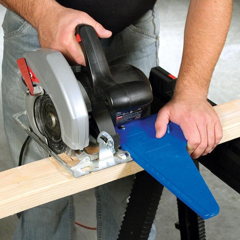 Square Cut Circular Saw Saw Accessories Kreg Tools