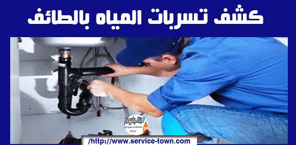 شركة كشف تسربات المياه بالطائف Boiler Repair Plumber Plumbing Repair