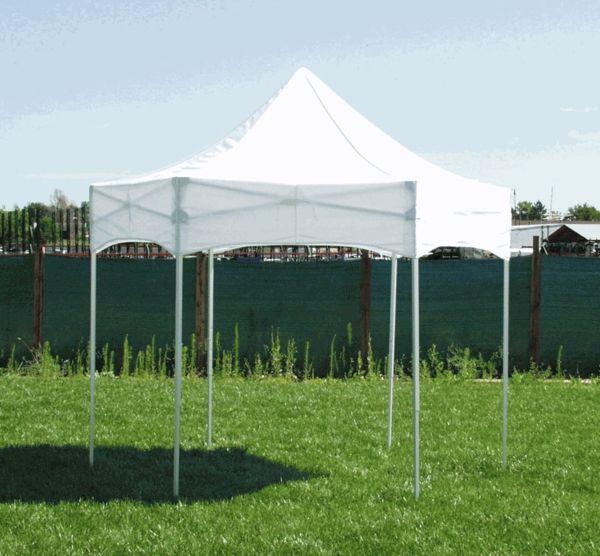 KD Kanopy Hexagon 81 Canopy Tent & KD Kanopy Hexagon 81 Canopy Tent | Canopy tent and Greenhouse ...