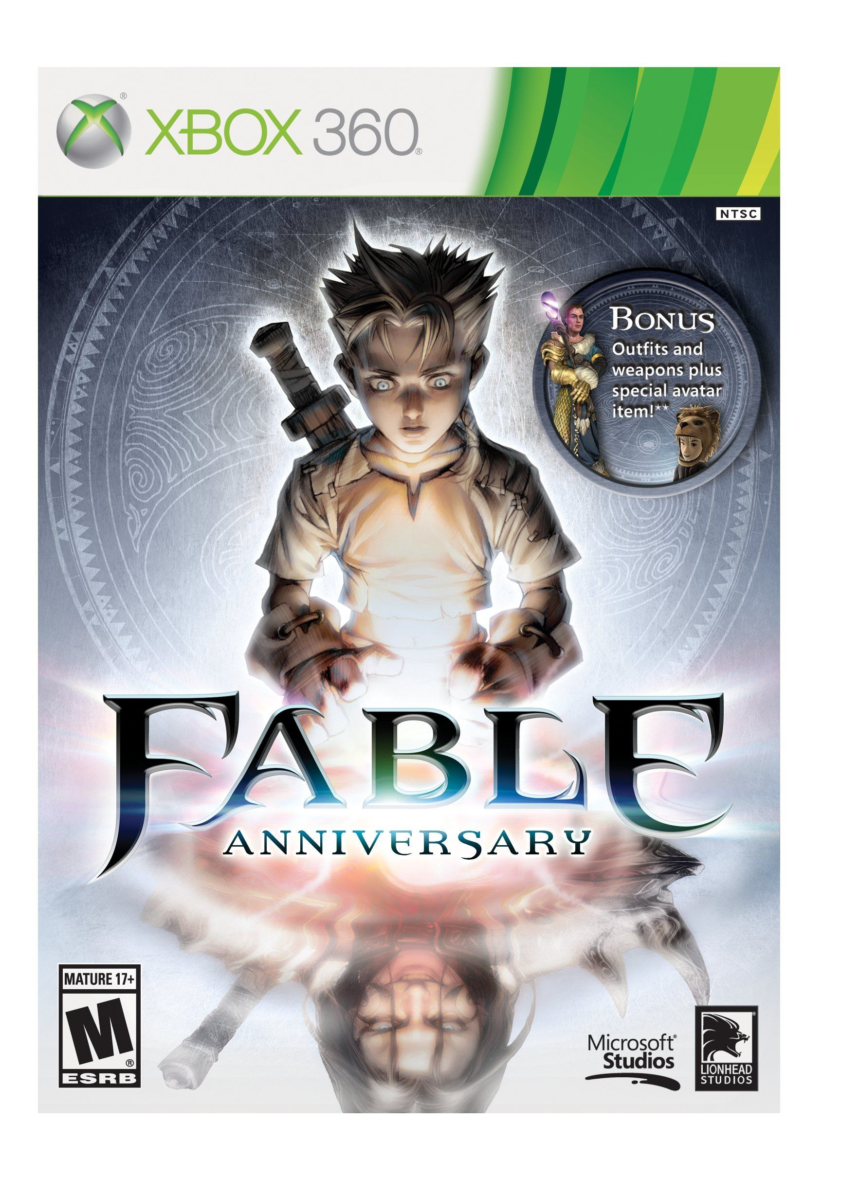 Fable Anniversary Launch Edition >>> You can get