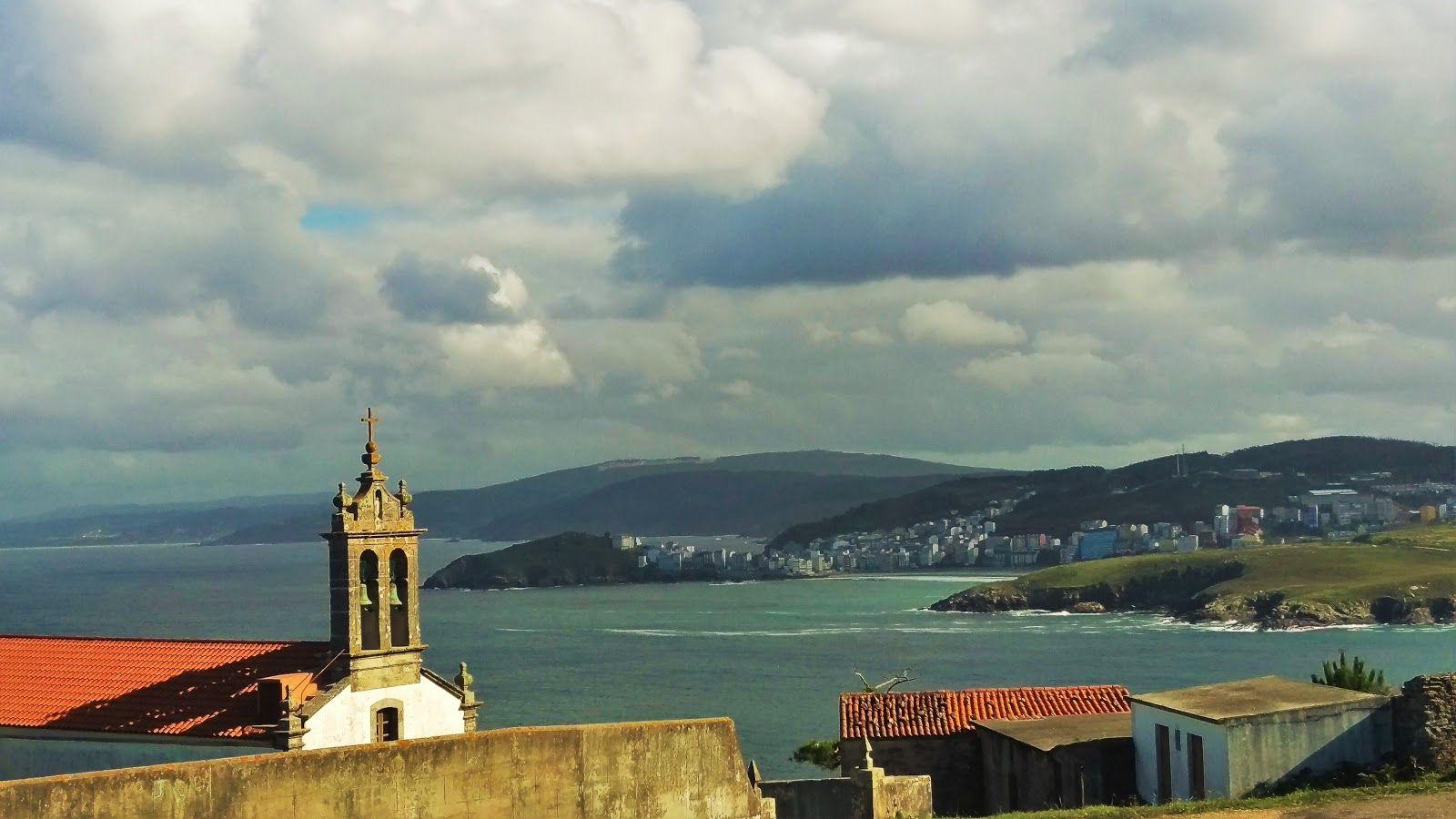 Malpica de Bergantiños,turismo de calidad,gastronomía y cultura: Malpica de Bergantiños
