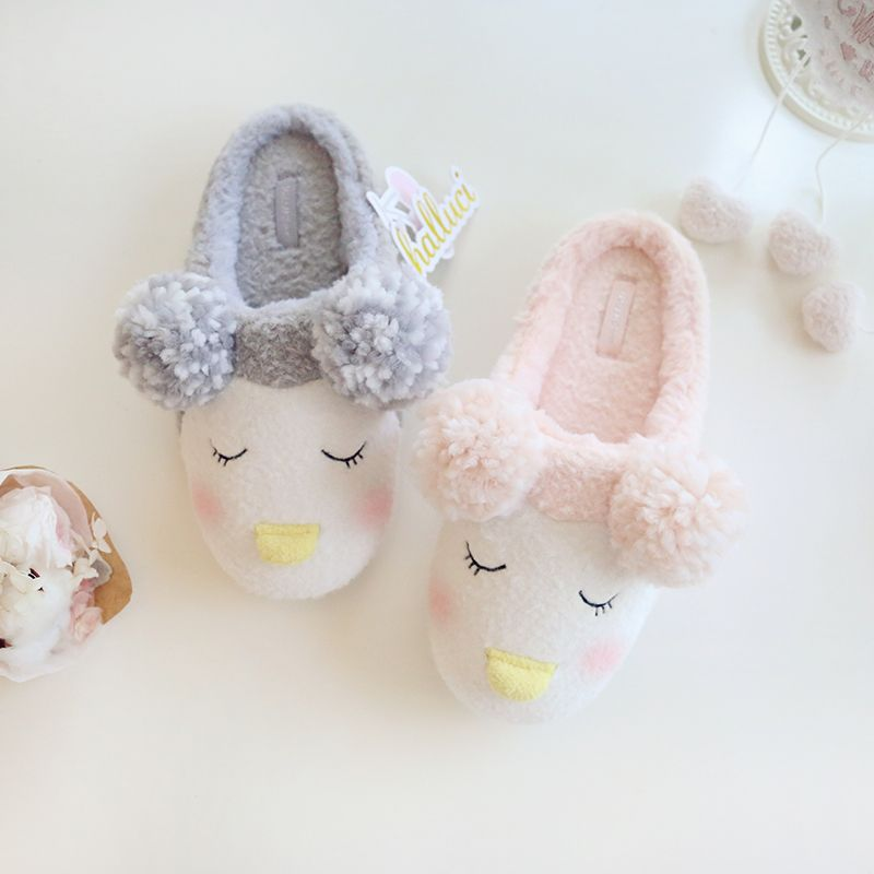 Photo of US $19.8 |2016Winter New Pantuflas Pantofole Donna Animal Women Home Slippers Mujer Slippers Cute Plush Squinting Sheep Chinelo Masculino|women home slippers|home slippersslippers cute – AliExpress