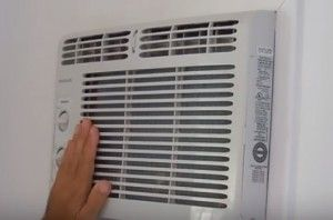 Air Conditioner Not Blowing Cold Air >> Troubleshooting A Window Air Conditioner Not Blowing Cold