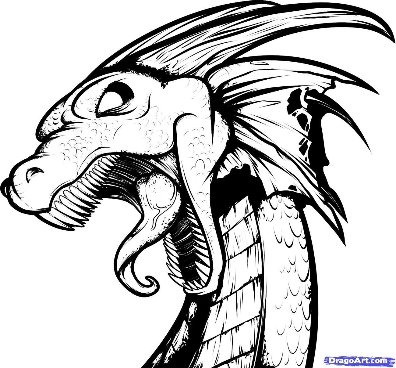 Dragon Tattoos For Women - Google Search