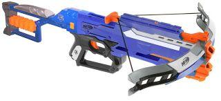 Nerf guns zombie strike crossbow