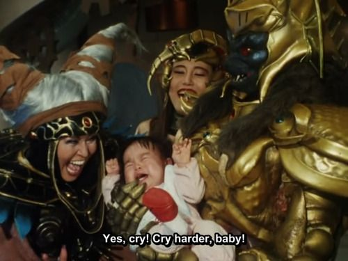 Inside My Head Baby Crying So Hard Meme Generator