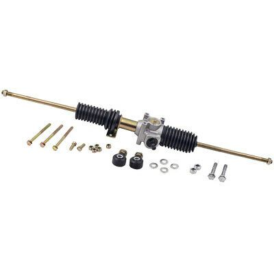 (eBay Advertisement) RACK and PINION w/TIE ROD ENDS Fit
