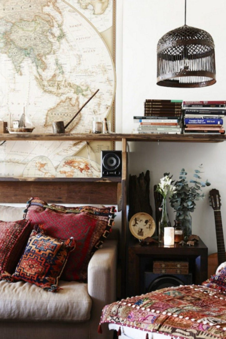 The World's Worst Advice On Bohemian Home Decor