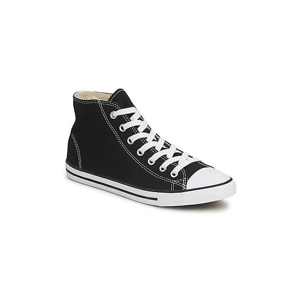 all black converse kohls