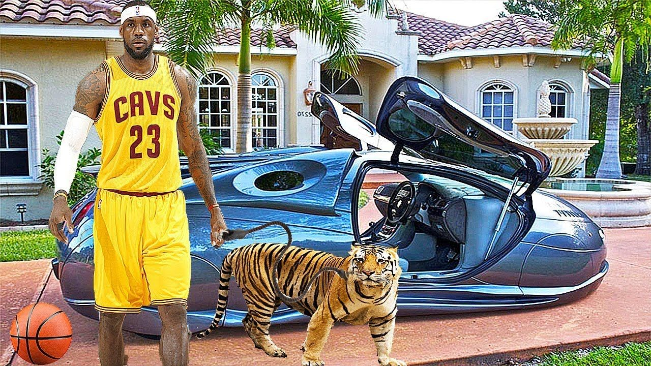 [LATEST] Lebron James