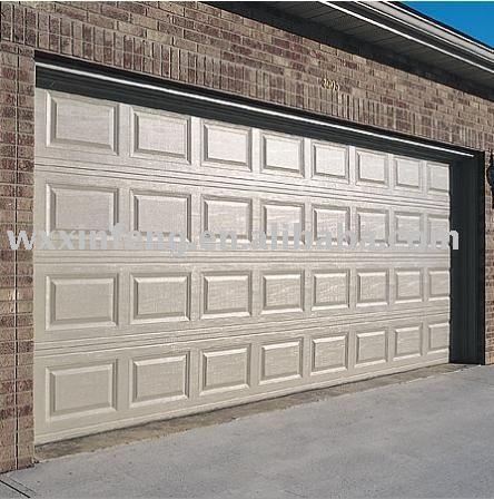 Como repara Portas e dobradiças de garagem  Veja mais em http://www.comofazer.org/outros/como-repara-portas-e-dobradicas-de-garagem/