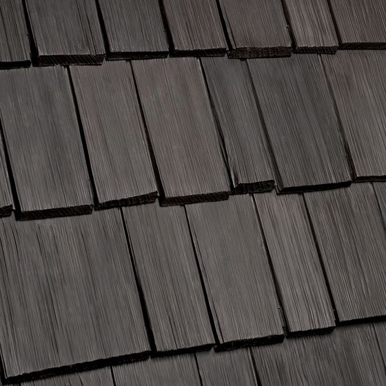 Davinci Roofscapes Products Bellaforte Shake Corrugated Plastic Roofing Plastic Roof Tiles Plastic Roofing