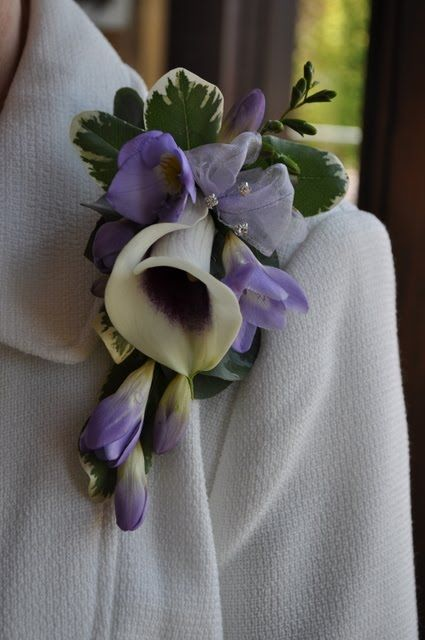 Mother Of The Bride Groom Corsage Planning My Wedding