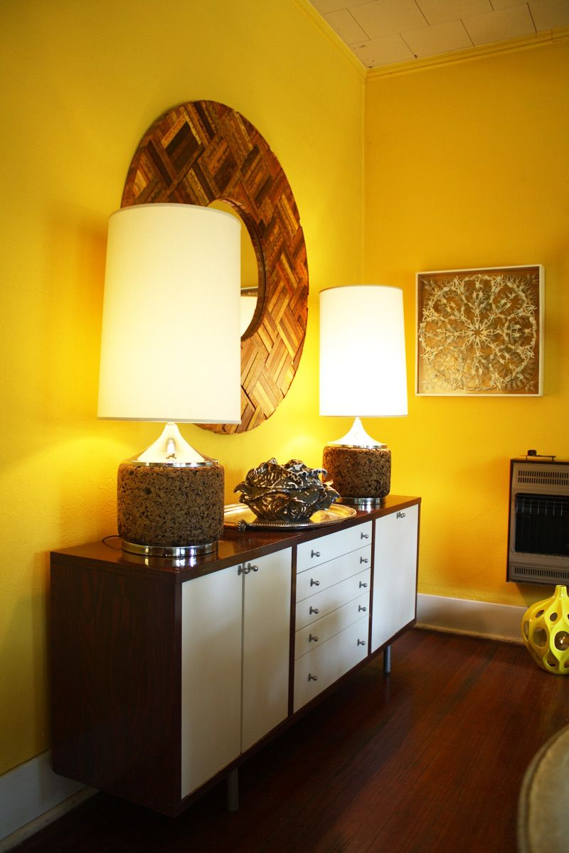 Paint colors that match this Apartment Therapy photo: SW 6377 ...