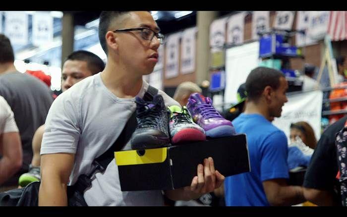 'Sneakerheadz' film exposes the secret culture of sneaker fanatics - TODAY.com