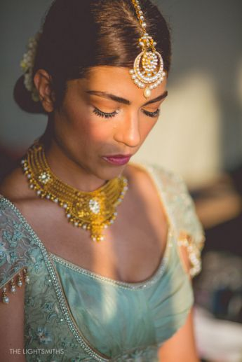 A Thailand wedding fiesta for Model Archana Vijaya Wed Me Good