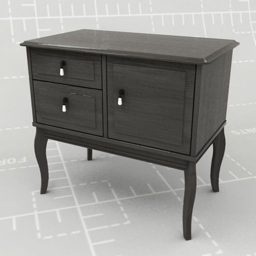 Comodino Edland Ikea.Use Edland Nightstand As A Sink Base For Upstairs Bathroom