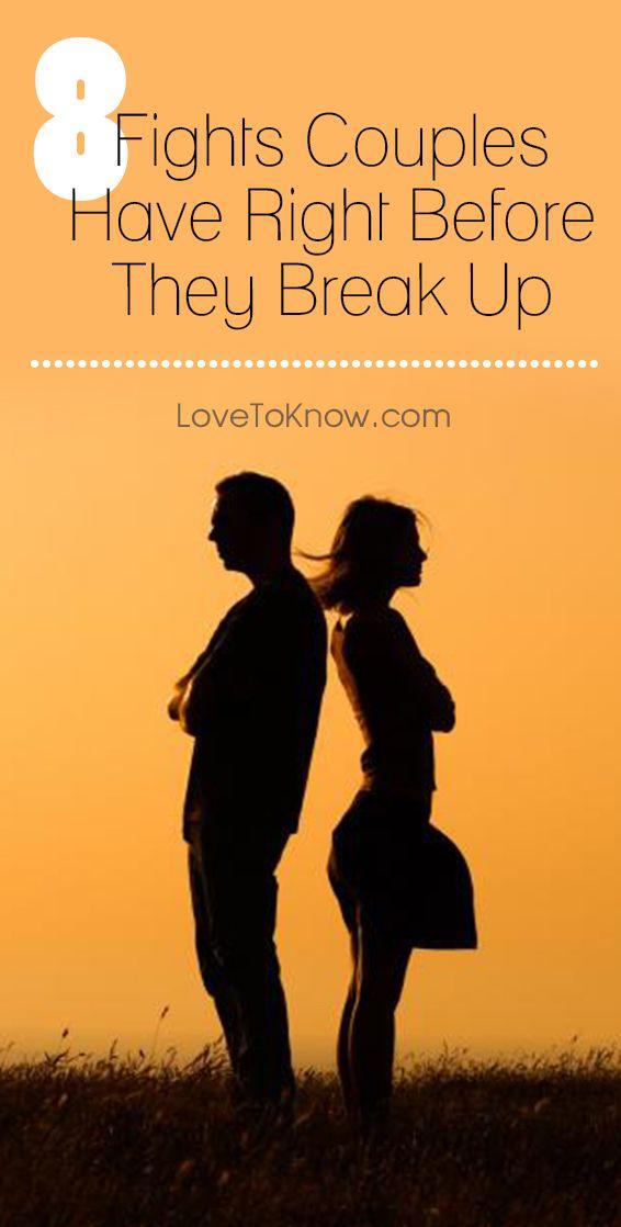 online dating ending relationship