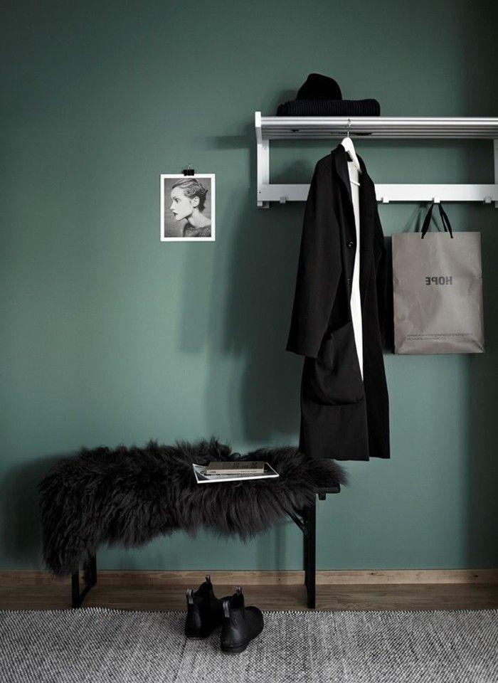 45 Super Ideen Fur Farbige Wande Schlafzimmer Wandfarbe