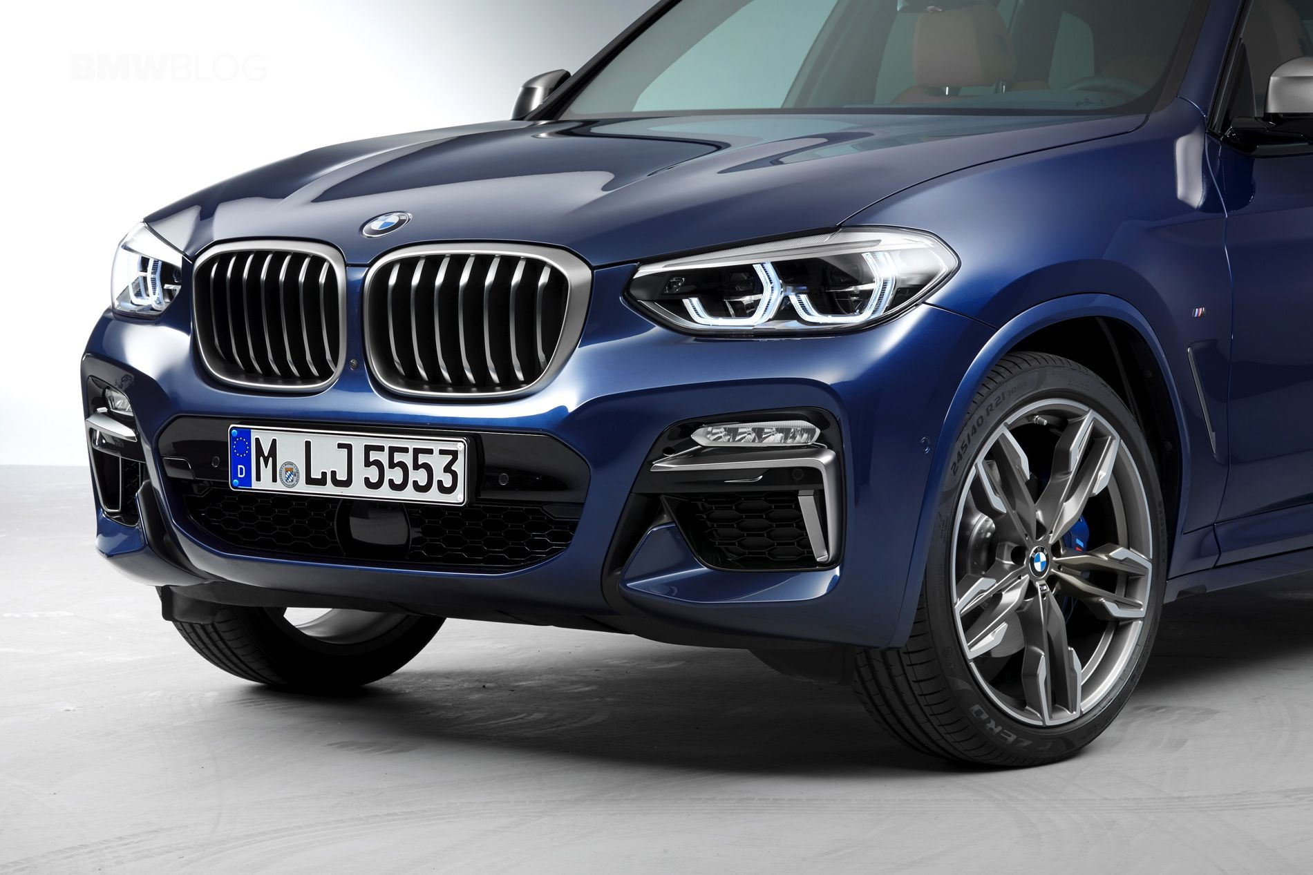 2018 bmw x3 price starts at 47 000 euros for x3 xdrive20d http