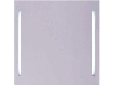 Miroir salle de bain - ELISTA - code article : 159216 - 149 ...