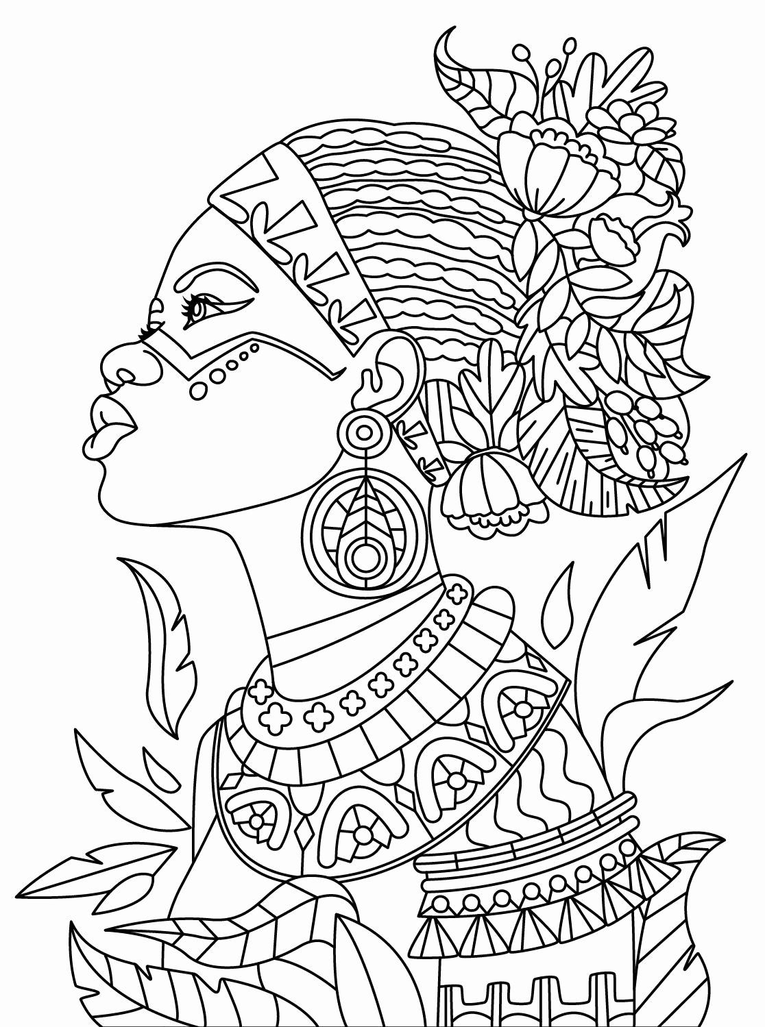 african american coloring pages – lifewiththepeppers.com | 1499x1116