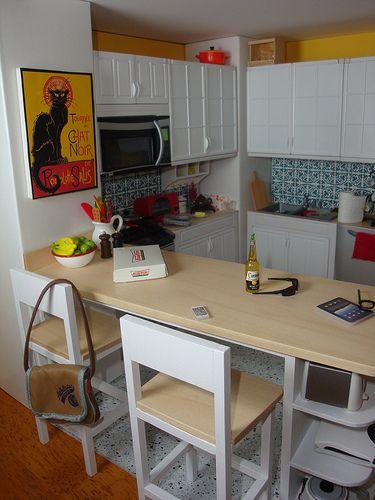 Darcy's Kitchen   Flickr - Photo Sharing!