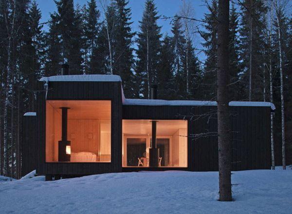Cabin II (Finland)