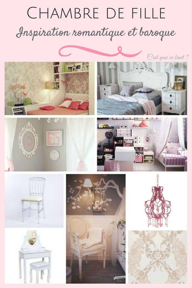 dtails baroques pour une dcoration romantique russie dans une chambre de fille blogging community pinterest