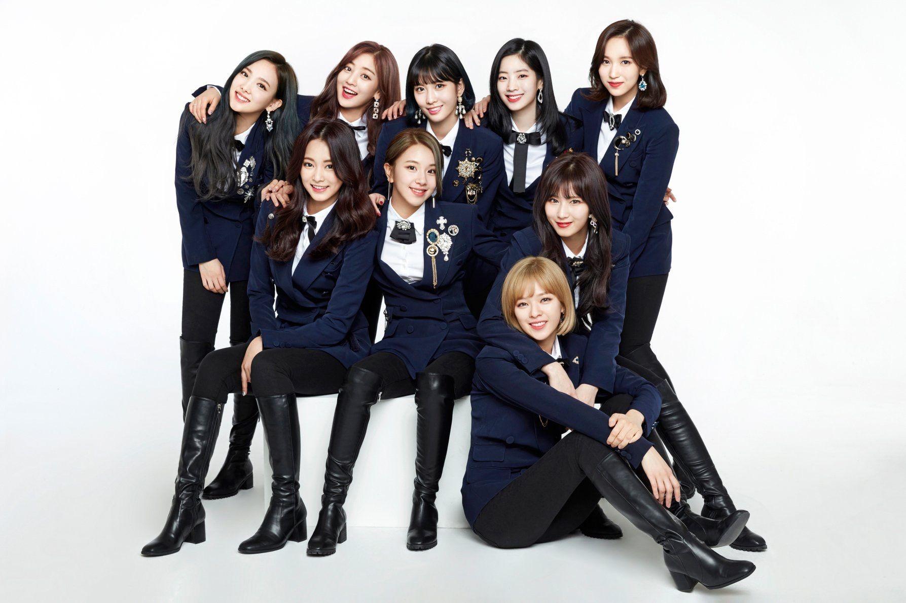 Once 2nd Generation Ot9 Lirik Lagu Gambar Lagu