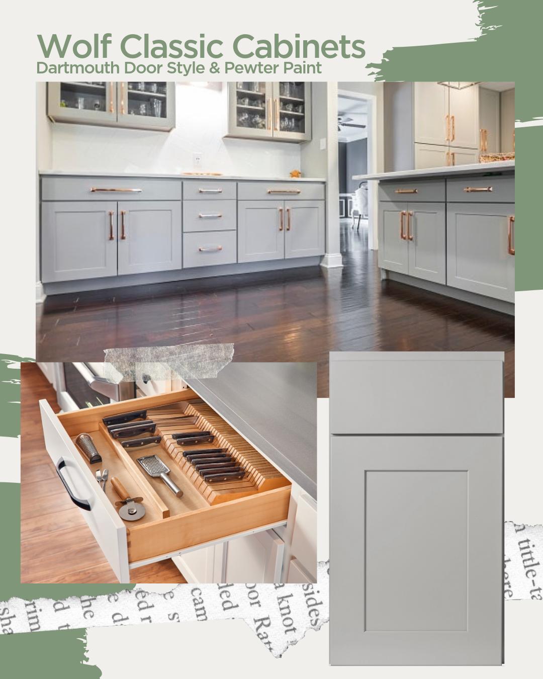 Wolf Classic Kitchen Kitchen design, Classic