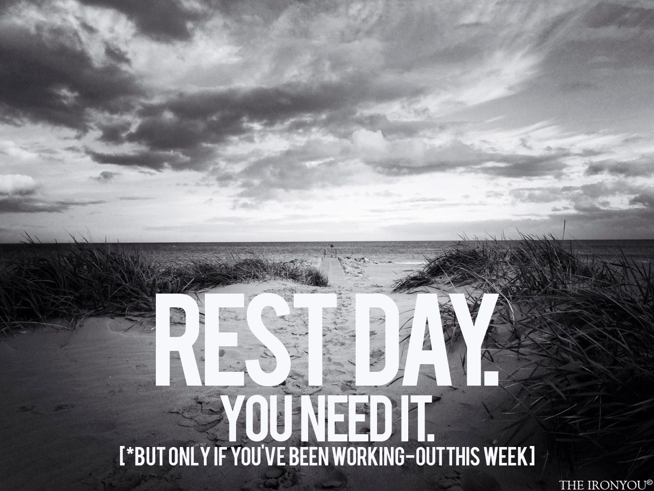 Rest Day Quotes Fitness Motivation Fit Girl Motivation Fitness