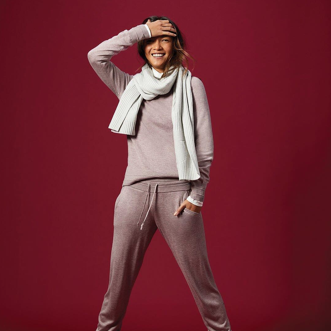 8147bfd25cc43 9 Modest Workout Clothes for Christian Girls | Modest Fashion Ideas ...