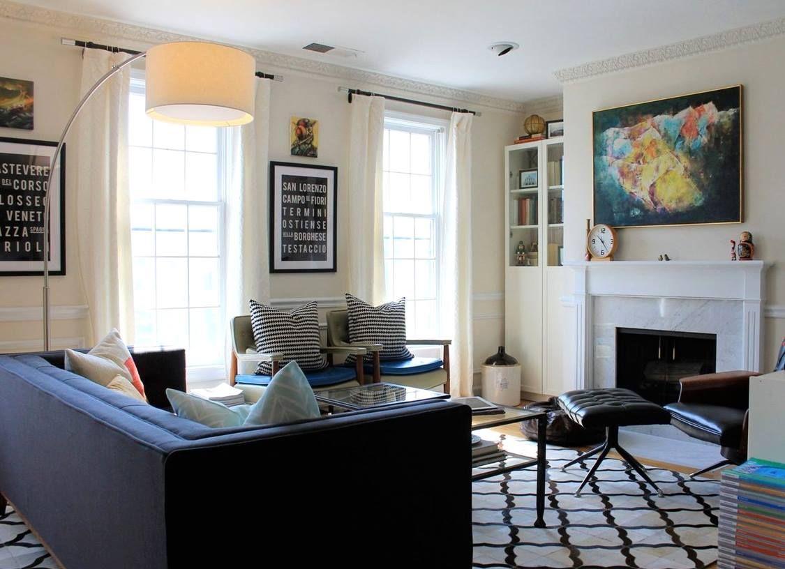 Kerra S Picture Perfect Perch Sofa Sleeper Apartments