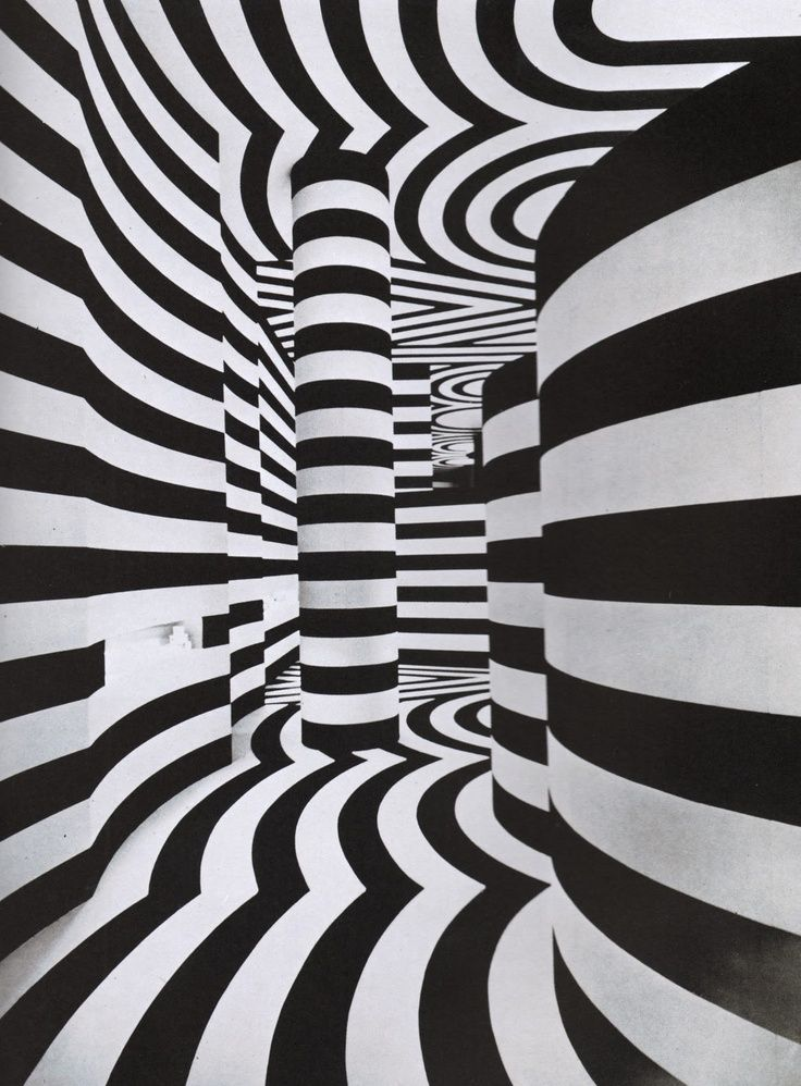 trippy designs black and white. mexico exhibit at the triennale in milan italy designed by lance wyman supergraphics u2014 transforming space graphic design for walls buildings and spaces trippy designs black white