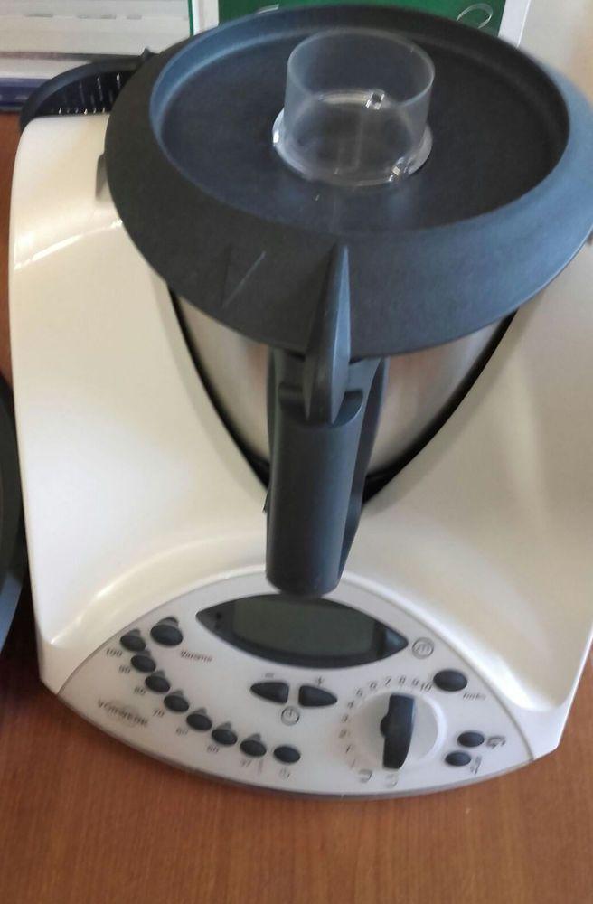 VENDESI ALL\'ASTA SU EBAY Robot da cucina Vorwerk Bimby TM 31(anno ...