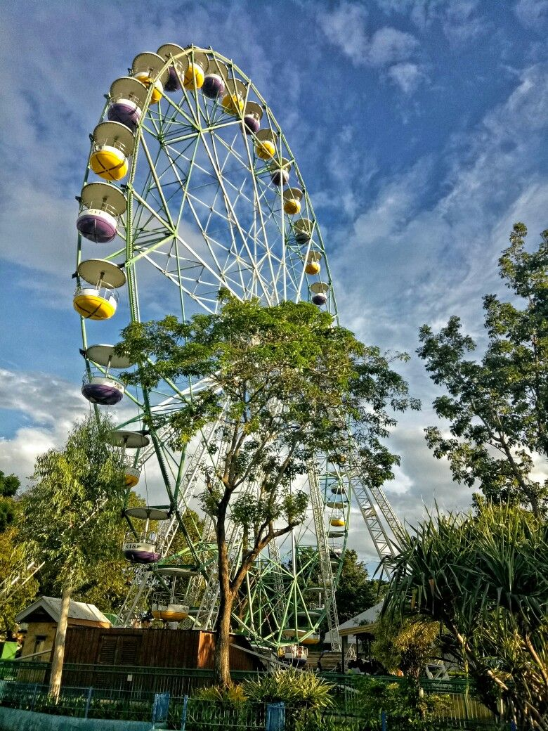 Wheel Of Fate Enchanted Kingdom Enchanted Kingdom Enchanted Kingdom Philippines Arizona History