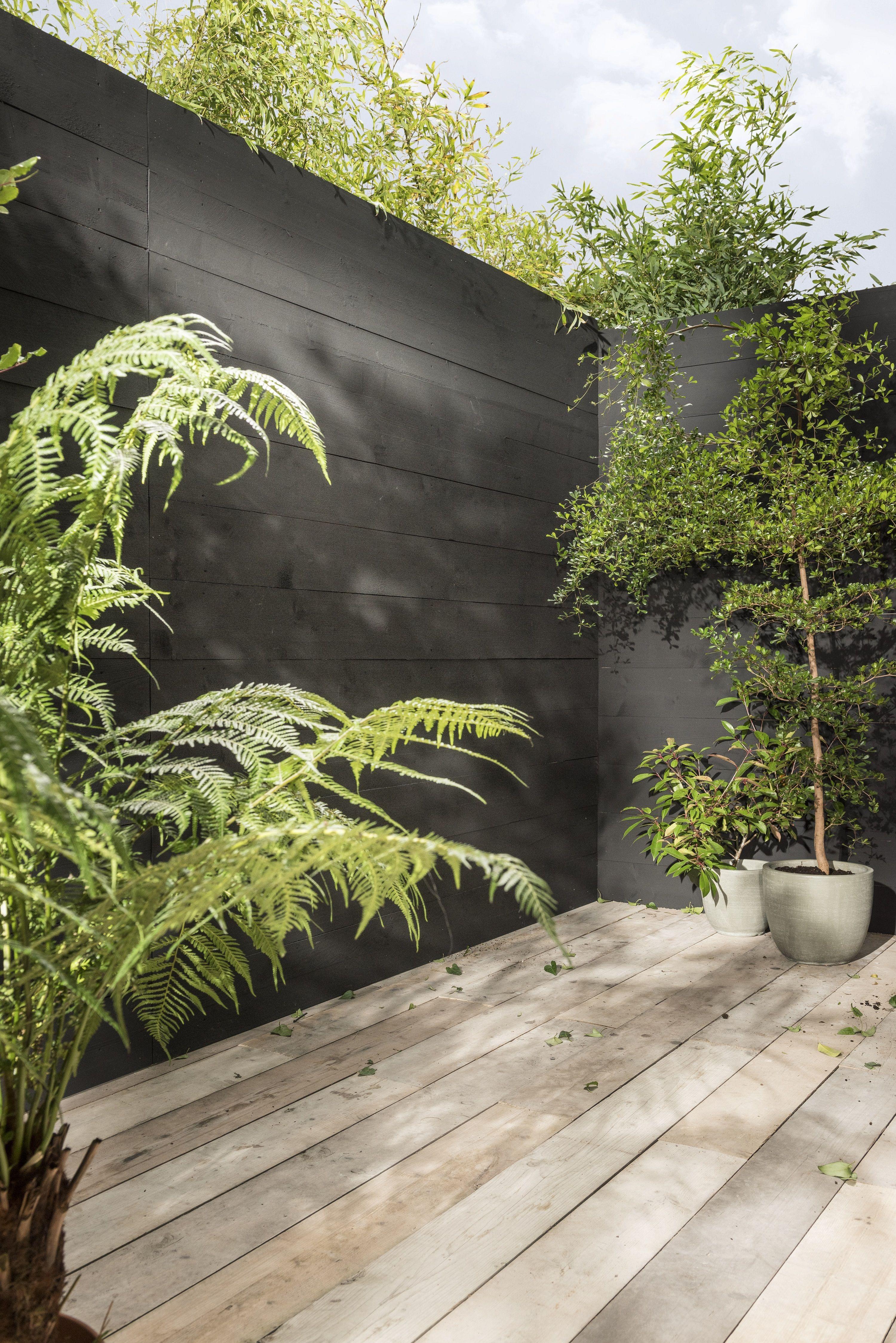 Tuintrend: Urban Hangout   Garden   Pinterest   Jardins, Jardin ...