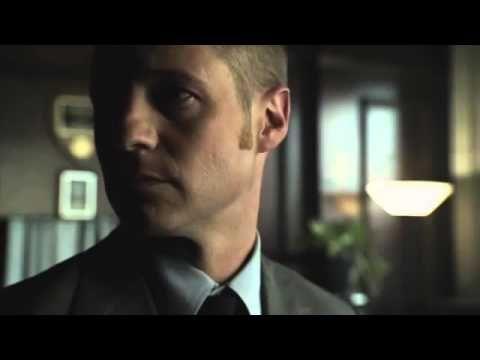 Gotham Victor Zsasz Intro Victor Zsasz Victor Gotham