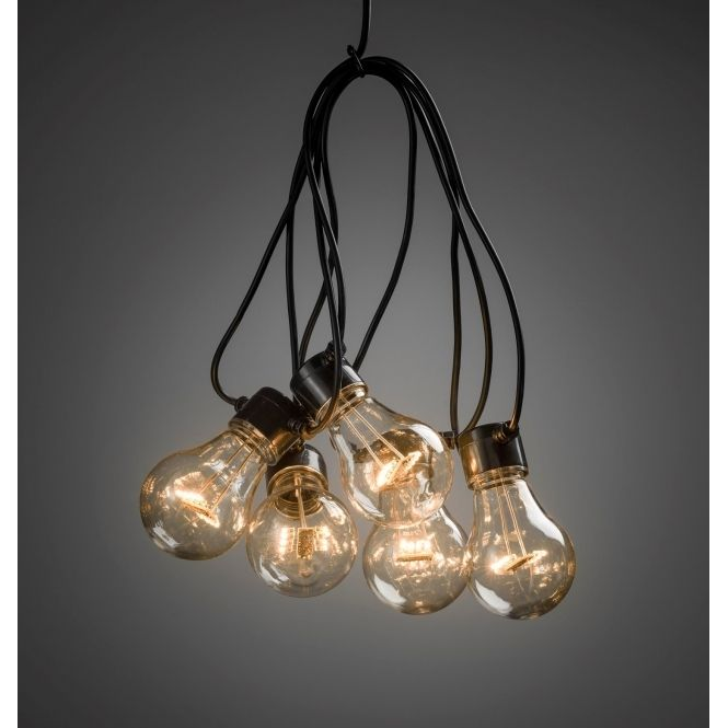 Hurn hurn discoveries 20 amber led bulb string lights indoor outdoor string lights pinterest bulbs amber and indoor outdoor