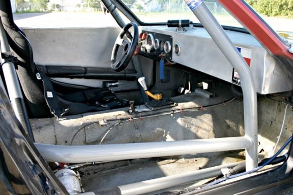 Datsun Scca Race Car For Sale Interior Bre Datsun